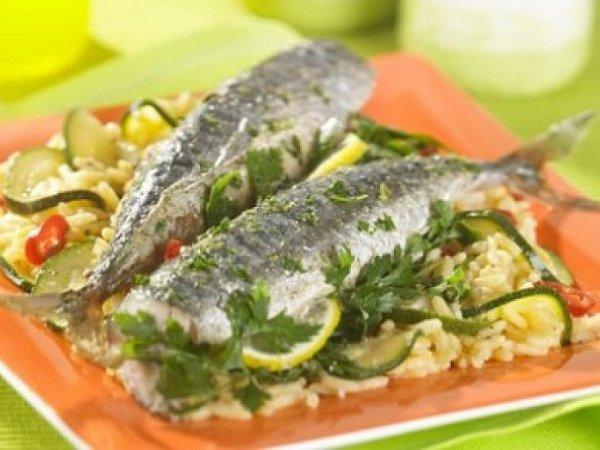 Chili makrela