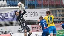 SK Sigma Olomouc - FK TepliceAleš Mandous
