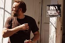 Nicolas Cage ve snímku Joe