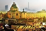 Chrám sv. Michala v Olomouci