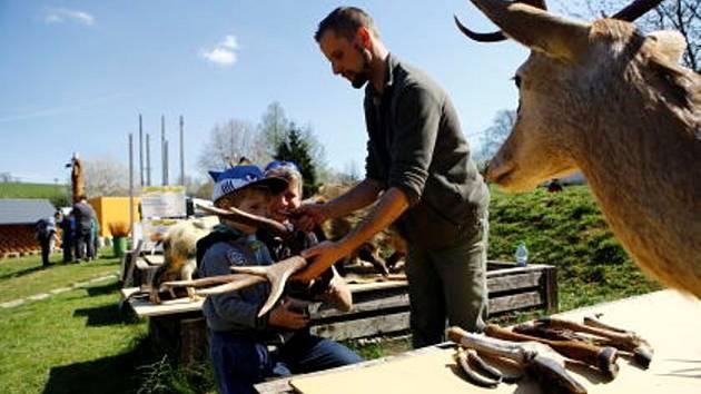Den Země vMladoňově ukáže, jak podpořit místní zemědělce
