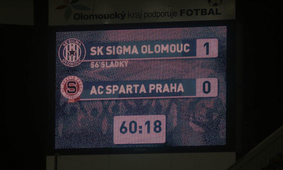 Sigma vs. Sparta