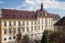 Arcibiskupský palác v Olomouci