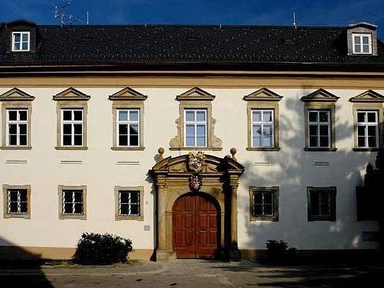 Olomoucká konzervatoř ve Wurmově ulici