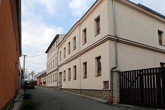 Dětský diagnostický ústav na Sv. Kopečku
