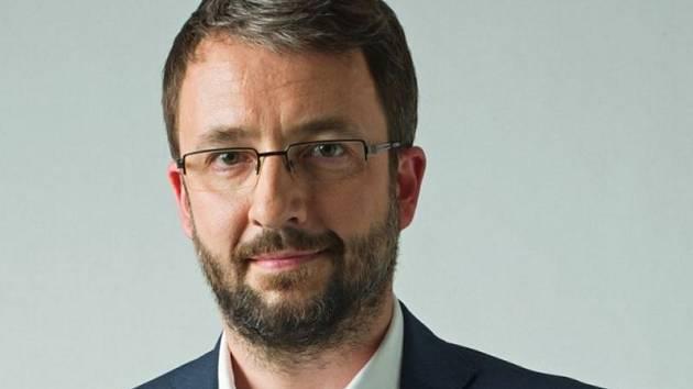 Aleš Jakubec, lídr TOP09 pro olomoucké komunální volby