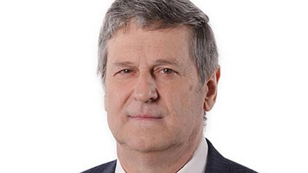 Jiří Zima, lídr KSČM pro volby do olomouckého zastupitelstva