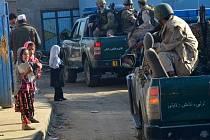 Operace s názvem Hungry Lion probíhala ve čtyřech afghánských vesnicích v bezpečnostní zóně základny Bagrám a účastnily se jí veškeré české strážní čety, které byly k dispozici.