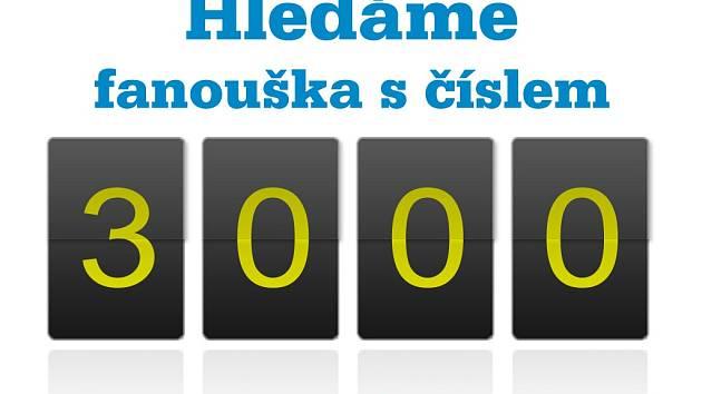 Fanouškovská soutěž FB Olomouckého deníku