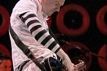 Velký šéf Billy Corgan