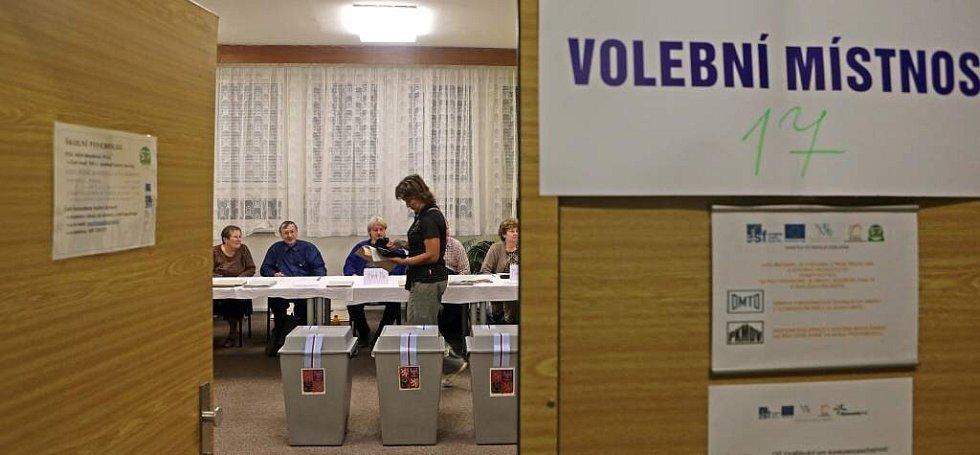 Komunální volby 2014 v Olomouci