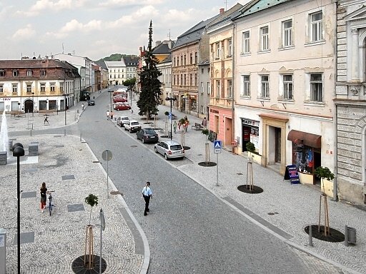 Šternberské náměstí