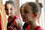 Taneční klání O hanácký koláček