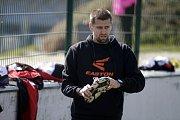 Olomoučtí hokejisté zahájili suchou část letní přípravyBranislav Konrád