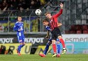 SK Sigma Olomouc vs. Slezský FC Opava
