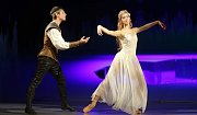 Balet Rusalka v režii Roberta Balogha