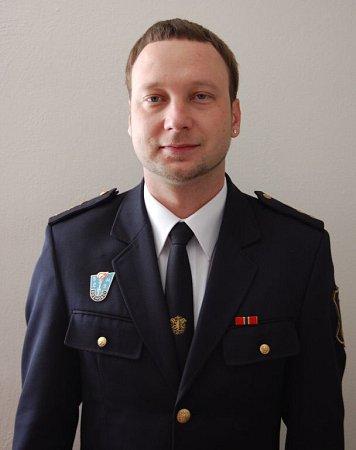 Petr Bartůněk, SDH Troubelice