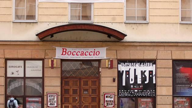 Moravské divadlo