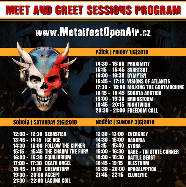 Metalfest vPlzni
