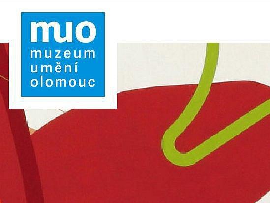 Nový web Muzea umění Olomouc.