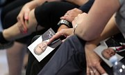 Prezident Zeman na návštěvě v přerovské Meoptě