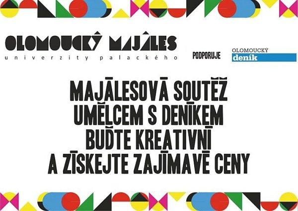 Olomoucký majáles a soutěž sDeníkem