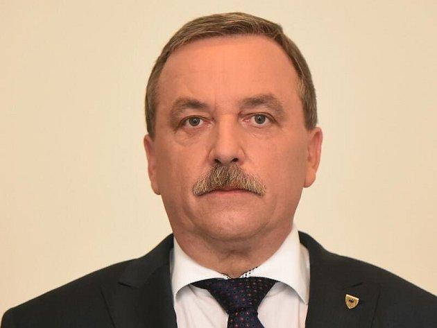 Dalibor Horák