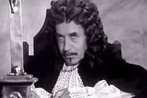 Inkvizitor Boblig v podání Vladimíra Šmerala ve filmu Otakara Vávry Kladivo na čarodějnice z roku 1969
