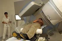 S rakovinou bojují špičkové technologie