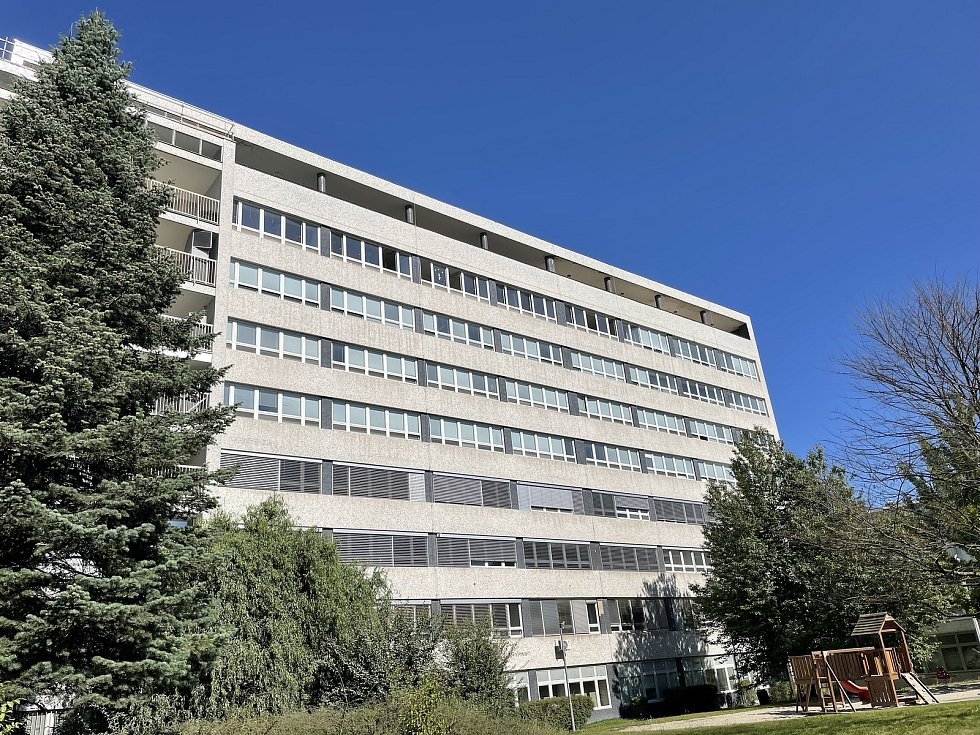 Novou jednotku intenzivní a resuscitační péče začala využívat Dětská klinika Fakultní nemocnice Olomouc, 6. září 2021