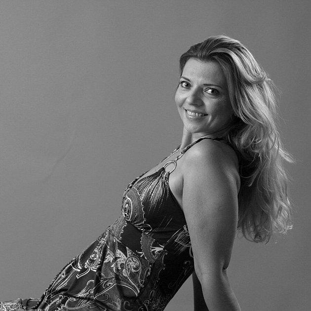 Elena Gazdíková