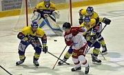 HC Olomouc proti Zlínu