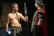 Shakespearova Bouře v Moravském divadle Olomouc