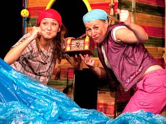 Divadlo na Šantovce dovede děti za pirátským pokladem