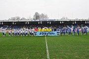 FC SLovan Liberec - FK Sigma Olomouc