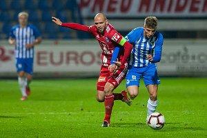 FC Slovan Liberec a SK Sigma Olomouc