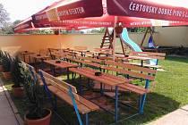 Restaurace Základna Hnojice