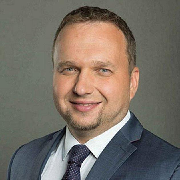 Marian Jurečka, 40let, poslanec a zemědělec, Rokytnice, člen KDU-ČSL