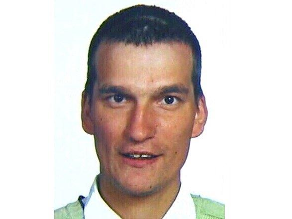 Pohřešovaný Zdeněk Plaskura