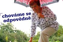 Jarmila Podhorná