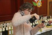 Týnecký košt 2017 měl v katalogu vín 91 vzorků.