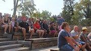 Hanácké Woodstock a pivní slavnosti ve Velké Bystřici