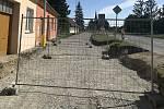 Cyklostezka podél silnice II/449 bude spojovat obce Litovel, Červenka a uničovskou místní část Střelice. Úsek vedoucí Litovlí 2.června 2020