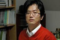 Watanabe Takayuki - profesor japonštiny na Univerzitě Palackého Olomouc