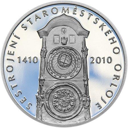 Dašek - Staroměstský orloj