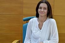 Právnickou fakultu v letech 2016–2020 povede Zdenka Papoušková