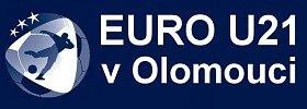 Euro U21 vOlomouci. Pouták