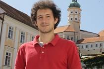 David Gerneš, ředitel městské společnosti Mikulovská rozvojová