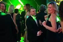 Omega Olomoucký ples 2020