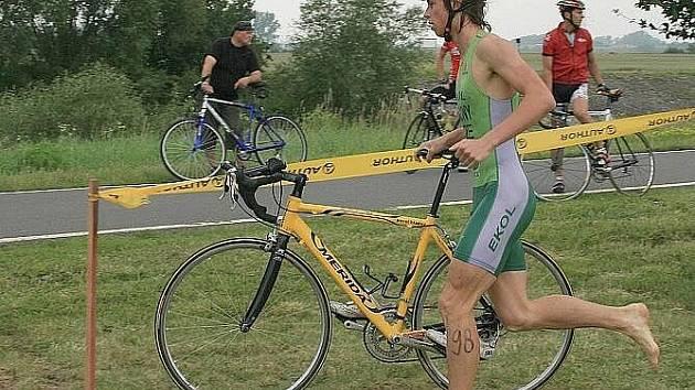 Osecký triatlon